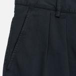 Мужские шорты YMC Orange Juice Navy фото- 3