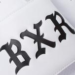 Мужские сланцы Reebok x Born X Raised Classic Slide White/Black фото- 6