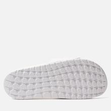 Мужские сланцы adidas Originals Adilette Boost White/White/White фото- 4