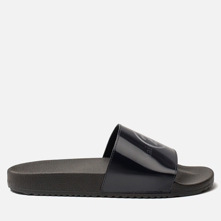 Мужские сланцы Maison Margiela Future Sneakers Black/Off White