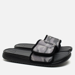 Polo Ralph Lauren Romsey Men's Slides Black Camo photo- 2