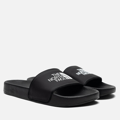 Мужские сланцы The North Face Rage Base Camp Slide II TNF Black/TNF White