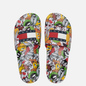 Мужские сланцы Tommy Jeans x Looney Tunes Pool All Over Print фото - 1