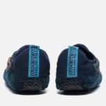 Мужские тапочки Napapijri Morran Blue/Multicolor фото- 5