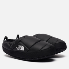 Мужские тапочки The North Face Nuptse Tent Mules III TNF Black/TNF Black фото- 2