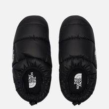 Мужские тапочки The North Face Nuptse Tent Mules III TNF Black/TNF Black фото- 4