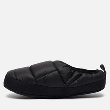 Мужские тапочки The North Face Nuptse Tent Mules III TNF Black/TNF Black фото- 1