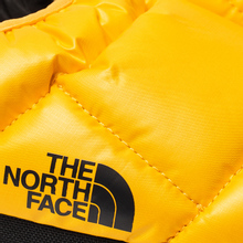 Мужские тапочки The North Face Nuptse Tent Mules III TNF Yellow/TNF Black фото- 5