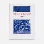 Мужские трусы Derek Rose Africa 2 Hipster Blue фото- 3