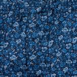 Мужские трусы Derek Rose Brindisi 11 Modern Fir Boxer Blue фото- 2