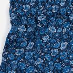 Мужские трусы Derek Rose Brindisi 11 Modern Fir Boxer Blue фото- 1