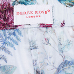 Мужские трусы Derek Rose Damask 10 Modern Fit Boxer Multicolor фото- 1