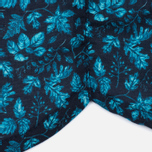 Мужские трусы Derek Rose Damask 8 Modern Fit Boxer Teal фото- 3