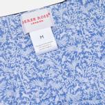 Мужские трусы Derek Rose Ditsy Pima Cotton Cobalt фото- 3
