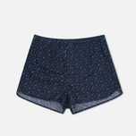 Derek Rose Dixie 4 Modern Fit Boxer Navy photo- 0