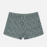 Мужские трусы Derek Rose Dixie 5 Modern Fit Boxer Green фото- 0