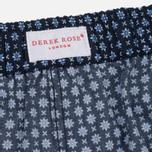 Мужские трусы Derek Rose Nelson 58 Modern Fit Boxer French фото- 3