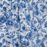 Мужские трусы Derek Rose Otis 13 Modern Fit Boxer Blue фото- 2