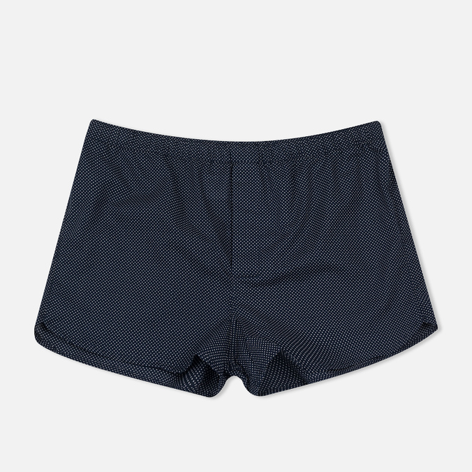 Мужские трусы Derek Rose Plaza 21 Modern Fir Boxer Navy