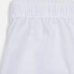 Мужские трусы Derek Rose Savoy Modern Fit Boxer White фото- 1