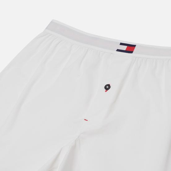 Мужские трусы Tommy Hilfiger Underwear Woven Cotton Blend White