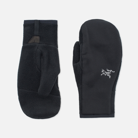 Arcteryx Delta Men's mittens Black
