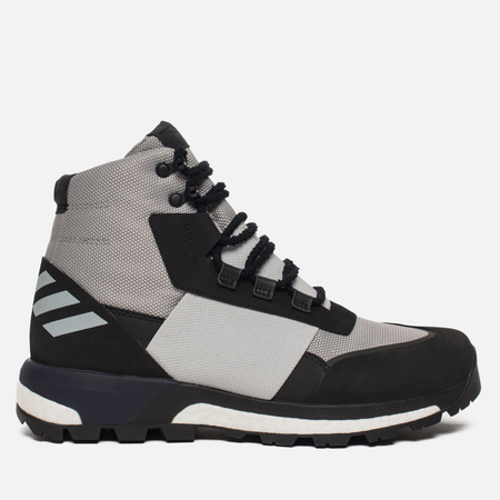 Мужские зимние ботинки adidas Originals Day One Ultimate Light Onyx/Stone/Black/White