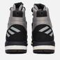 Мужские зимние ботинки adidas Originals Day One Ultimate Light Onyx/Stone/Black/White фото - 5