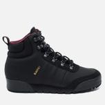 Мужские зимние ботинки adidas Originals Jake 2.0 Core Black/Purple фото- 0