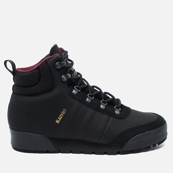 Мужские зимние ботинки adidas Originals Jake 2.0 Core Black/Purple