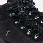 Мужские зимние ботинки adidas Originals Jake 2.0 Core Black/Purple фото- 5