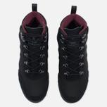 Мужские зимние ботинки adidas Originals Jake 2.0 Core Black/Purple фото- 4