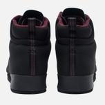 Мужские зимние ботинки adidas Originals Jake 2.0 Core Black/Purple фото- 3