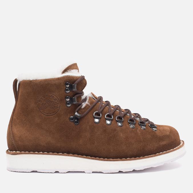 Зимние ботинки Diemme Inverno Vet Snuff