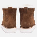 Зимние ботинки Diemme Inverno Vet Snuff фото- 3