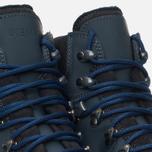 Зимние ботинки Diemme Roccia Vet Rubberized Leather Dark Blue фото- 5