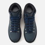 Зимние ботинки Diemme Roccia Vet Rubberized Leather Dark Blue фото- 4