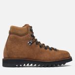 Зимние ботинки Diemme Roccia Vet Snuff фото- 0