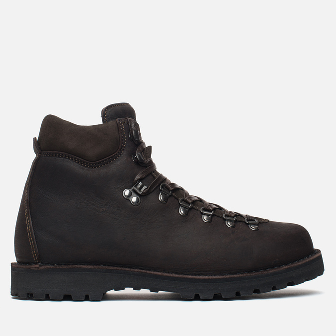 Зимние ботинки Diemme Roccia Vet Waxed Dirftwood