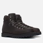 Зимние ботинки Diemme Roccia Vet Waxed Dirftwood фото- 1
