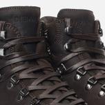 Зимние ботинки Diemme Roccia Vet Waxed Dirftwood фото- 5