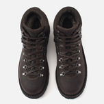 Зимние ботинки Diemme Roccia Vet Waxed Dirftwood фото- 4