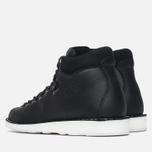 Зимние ботинки Diemme Roccia Vet Waxed Suede Black фото- 2