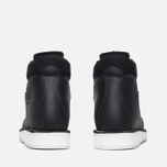 Зимние ботинки Diemme Roccia Vet Waxed Suede Black фото- 3