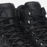 Зимние ботинки Diemme Roccia Vet Waxed Suede Black фото- 5