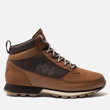 Мужские зимние ботинки Helly Hansen Chilcotin Bark Brown фото- 3
