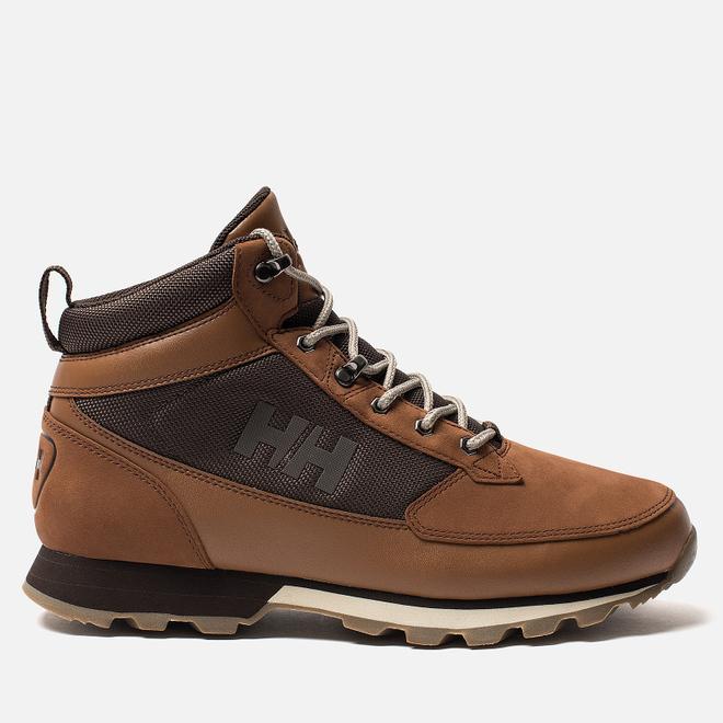 Мужские зимние ботинки Helly Hansen Chilcotin Bark Brown