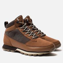 Мужские зимние ботинки Helly Hansen Chilcotin Bark Brown фото- 0