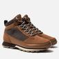 Мужские зимние ботинки Helly Hansen Chilcotin Bark Brown фото - 0