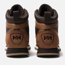 Мужские зимние ботинки Helly Hansen Chilcotin Bark Brown фото- 2